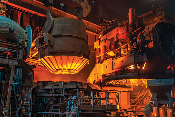 Mining Metallurgy