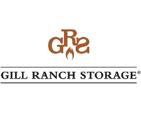 Gill Ranch Logo