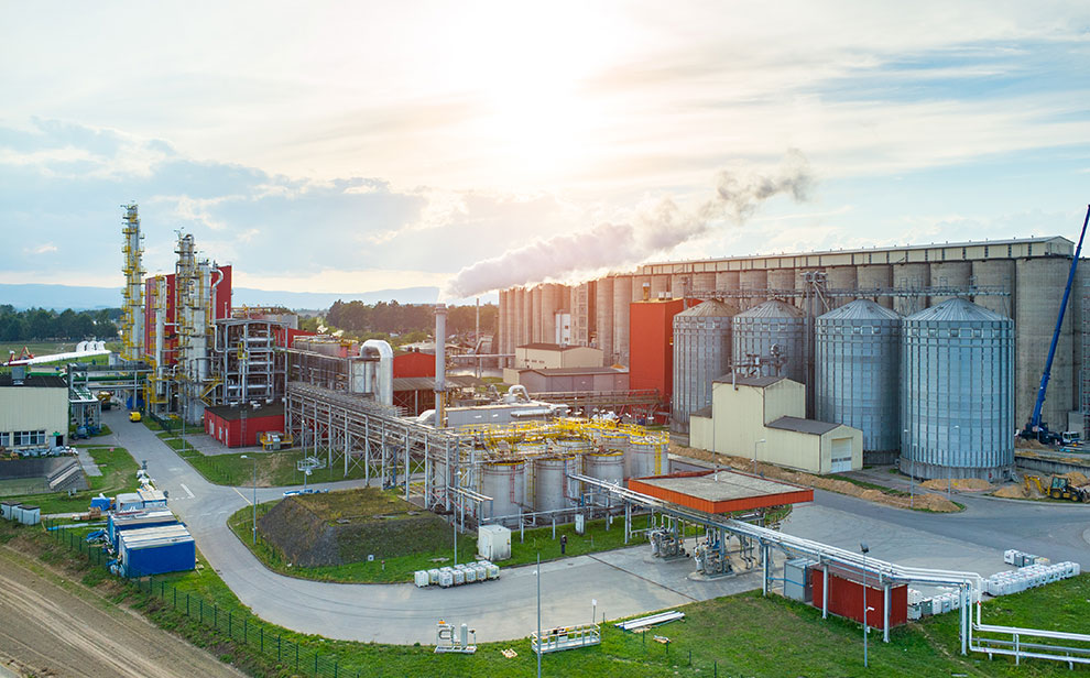 Case Study: Flexible Automation Controls Streamline Plant Expansion Project